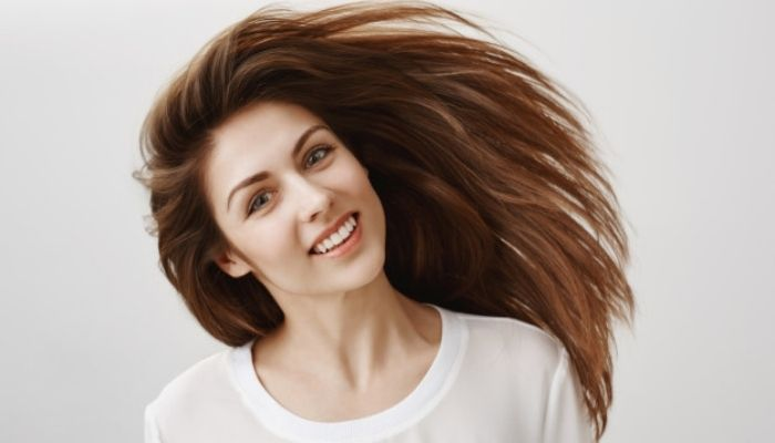 Pielęgnacja włosów: postaw na babcine sposoby