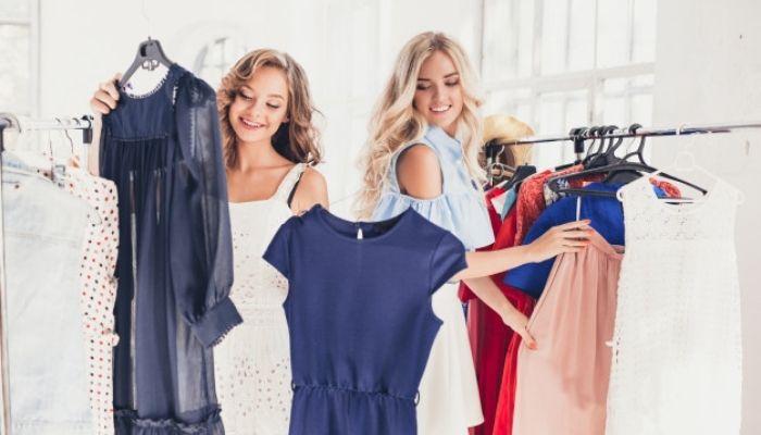 Na jakie ubrania zwracają uwagę mężczyźni
